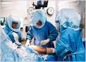 Clínica Ortopédica en Alemania
