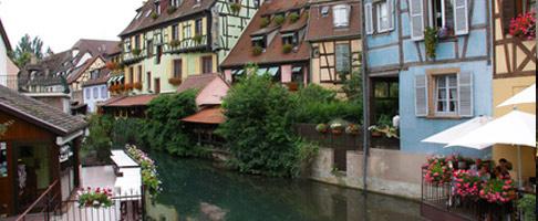 La ciudad de Friburgo es uno de los destinos más bonitos y pintorescos de Alemania. © Istockphoto