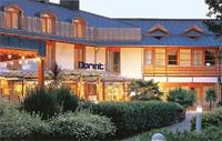 Dorint Hotel Freiburg: relajación, naturaleza, regeneración.