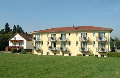 Classic Hotel Freiburg: perfecta localización, alojamiento y desayuno, aparcamiento.